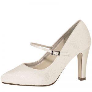 Rainbow Club Evelin Bridal Shoes