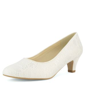 Avalia Lara Bridal Shoes
