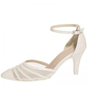 Fiarucci Bridal Wedding Shoes Cilla