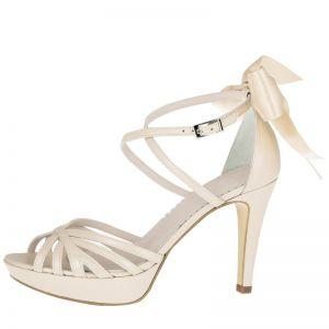 Fiarucci Bridal Dominique Bridal Shoes