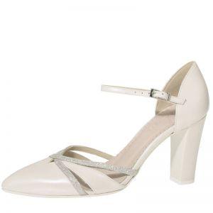 Fiarucci Bridal Florine Bridal Shoes