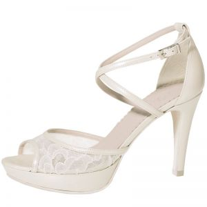 Fiarucci Bridal Keshia Bridal Shoes