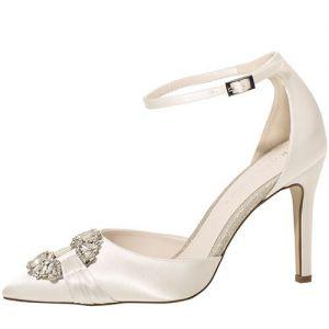 Rainbow Club Filippa Bridal Shoes