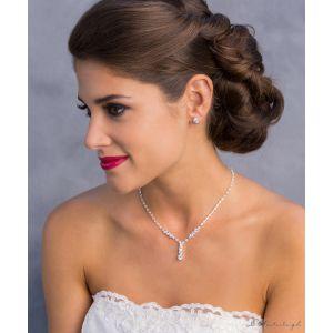 G. Westerleigh Bridal Jewellery Set 5587