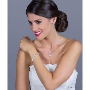 G. Westerleigh Bridal Jewellery Set S0795