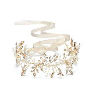 Abrazi HB-MNV Bridal Headband