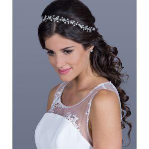 G. Westerleigh HS-J3868 Bridal Hair Vine
