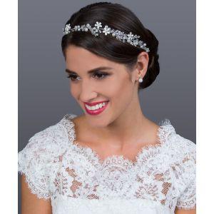 G. Westerleigh Bridal Headband HS-J4637S