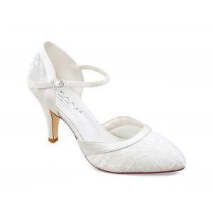 G. Westerleigh Imola Bridal Shoes