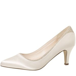 Rainbow Club Jara Bridal Shoes