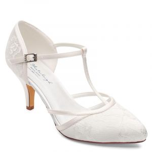 G. Westerleigh Jasmine Bridal Shoes