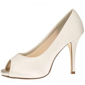 Rainbow Club Jerney Bridal Shoes