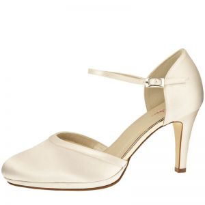 Rainbow Club Joni Bridal Shoes
