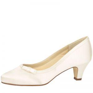 Rainbow Club Josephine Bridal Shoes