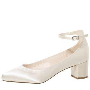 Rainbow Club  Kamilla Bridal Shoes