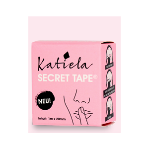 Katiela Secret Tape