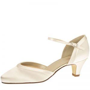 Rainbow Club Wedding shoe Letty