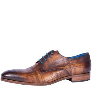 Mr. Fiarucci Levon Castano Wedding Shoes Men