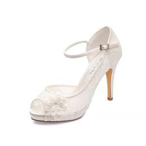 G. Westerleigh Lola Bridal Shoes