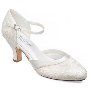 G. Westerleigh Maggie Bridal Shoes