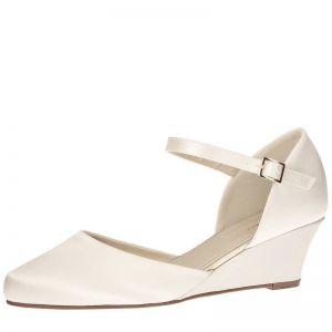 Rainbow Club Wedding Shoe Mallory