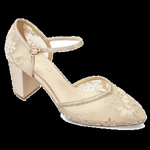 G. Westerleigh Marisol Bridal Shoes