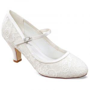 G. Westerleigh Megan Bridal Shoes