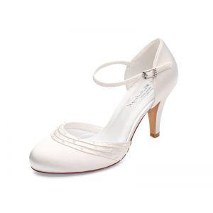 G. Westerleigh Melissa Bridal Shoes