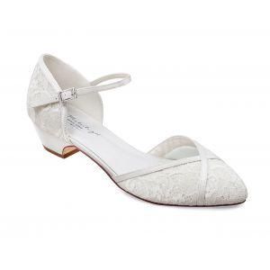 G. Westerleigh Mira Bridal Shoes