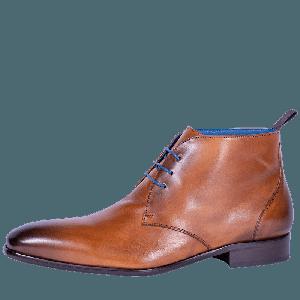 Mr. Fiarucci Wedding Shoes Charley Brandy