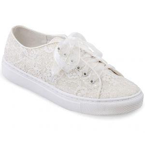 G. Westerleigh Nicki Bridal Sneaker