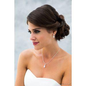 G. Westerleigh NO1511 Bridal Jewellery Set