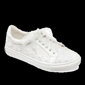 G. Westerleigh Nora Bridal Sneaker