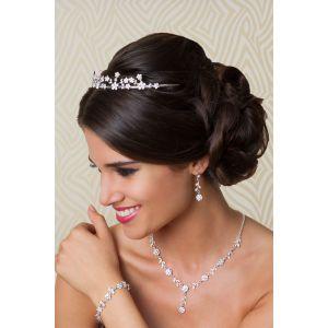 G. Westerleigh NS-J207 Necklace & Earrings