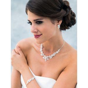 G. Westerleigh Bridal Bracelet NS1-5817L