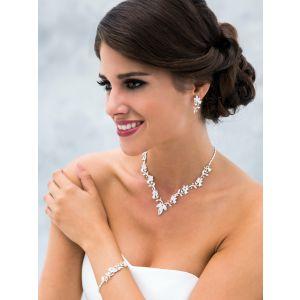 G. Westerleigh NS2-4188L Bridal Bracelet