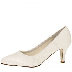 Rainbow Club Wedding Shoes Pattie