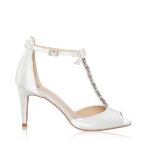 The Perfect Bridal Company Phoenix Bridal Shoes