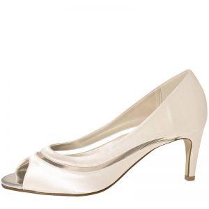Rainbow Club Cressida Bridal Shoes