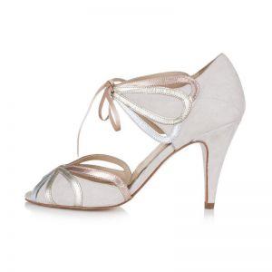 Rachel Simpson Wedding Shoes Ophelia