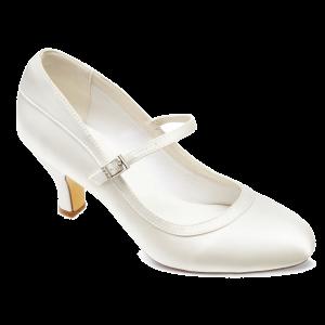 G. Westerleigh Sarah Bridal Shoes