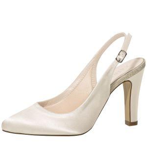 Rainbow Club Shelli Bridal Shoes