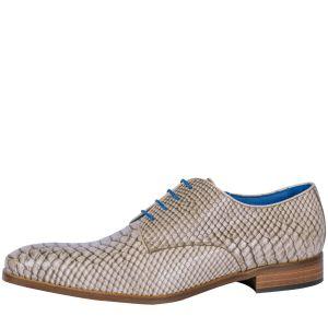 Mr. Fiarucci Silvan Beige Wedding Shoes Men
