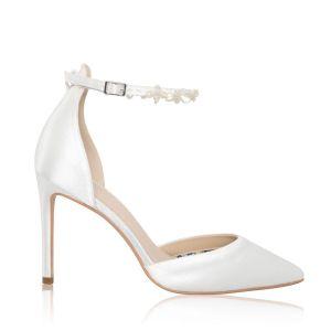 The Perfect Bridal Company Ella Bridal Shoes