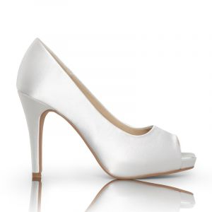 The Perfect Bridal Company Marietta Bridal Shoes