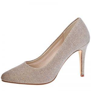 Rainbow Club Twiggy Bridal Shoes