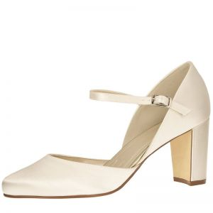 Rainbow Club Wedding Shoes Yasmin