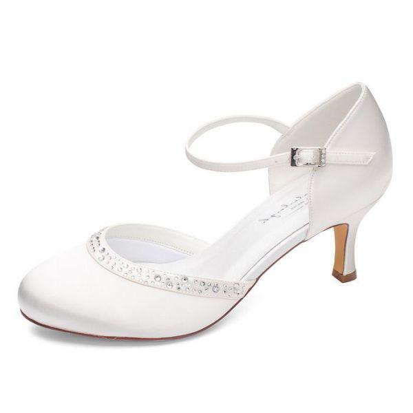 G. Westerleigh Adele Bridal Shoes