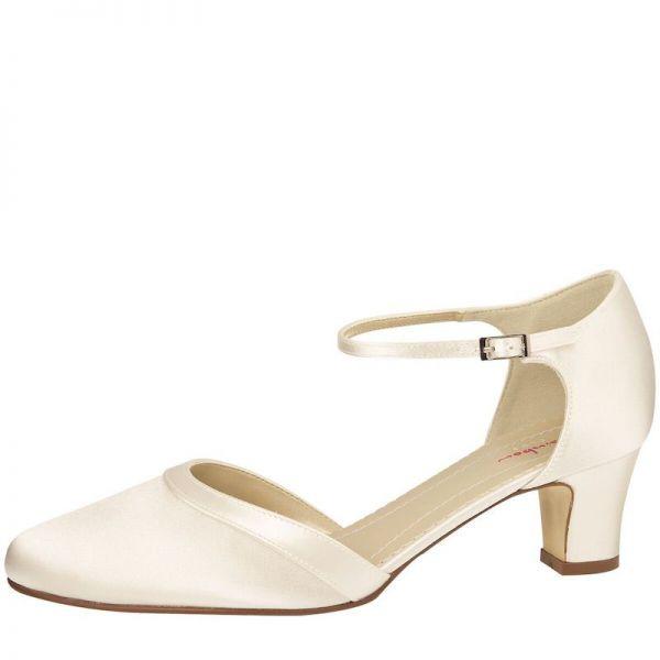 Rainbow Club Anika Bridal Shoes