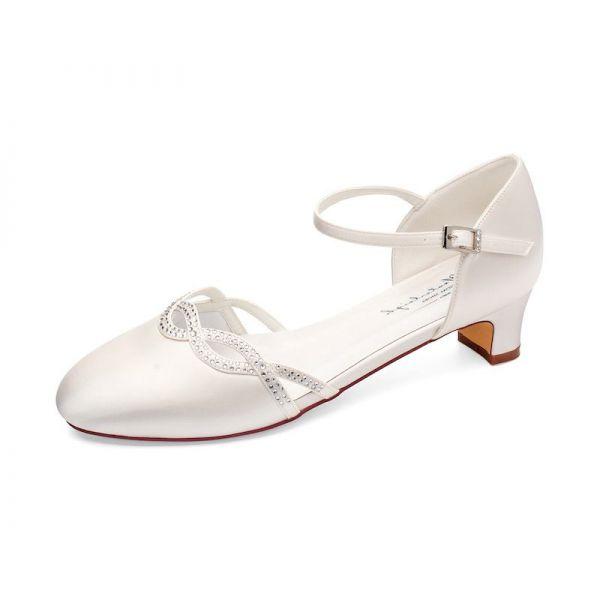 G. Westerleigh Annie Bridal Shoes